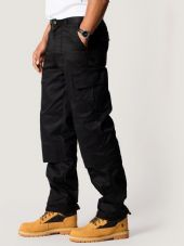 UC904 Cargo Trouser with Knee Pads